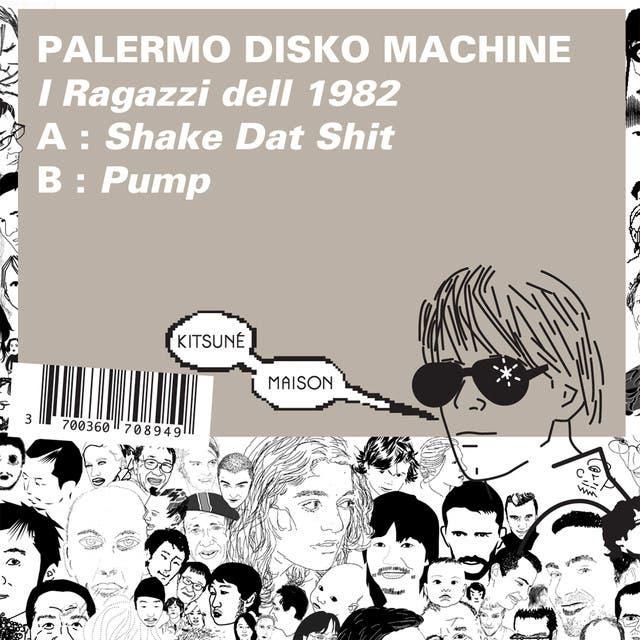 Palermo Disco Machine