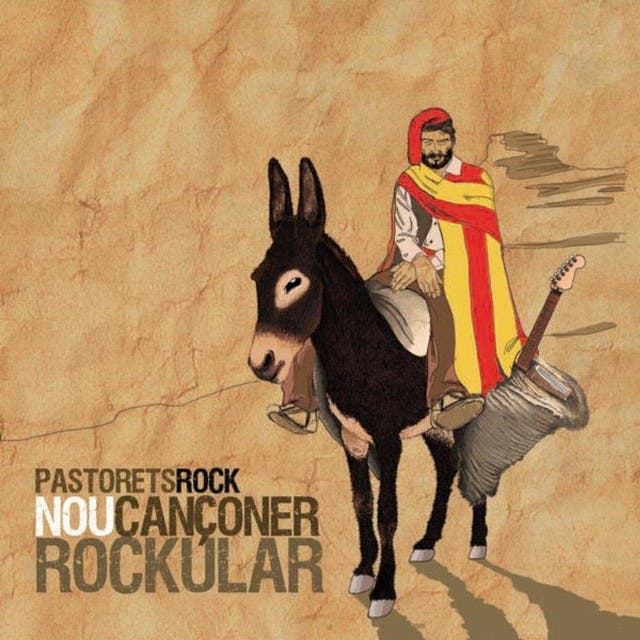 Pastorets Rock