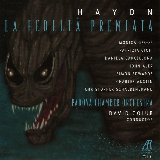 Padova Chamber Orchestra