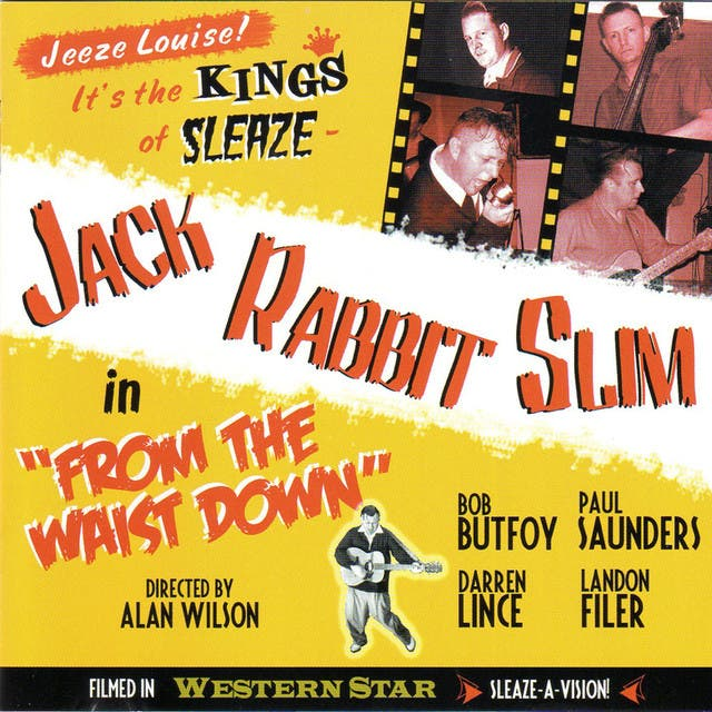 Jack Rabbit Slim image
