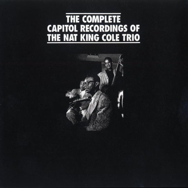 Nat King Cole Trio image
