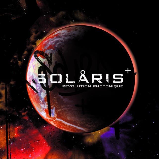 Solaris  (Révolution Photonique)