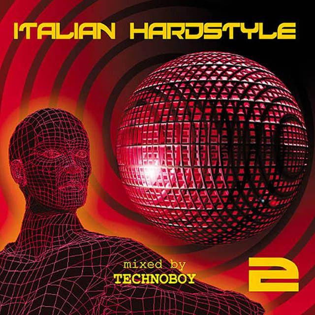 Italian Hardstyle 2