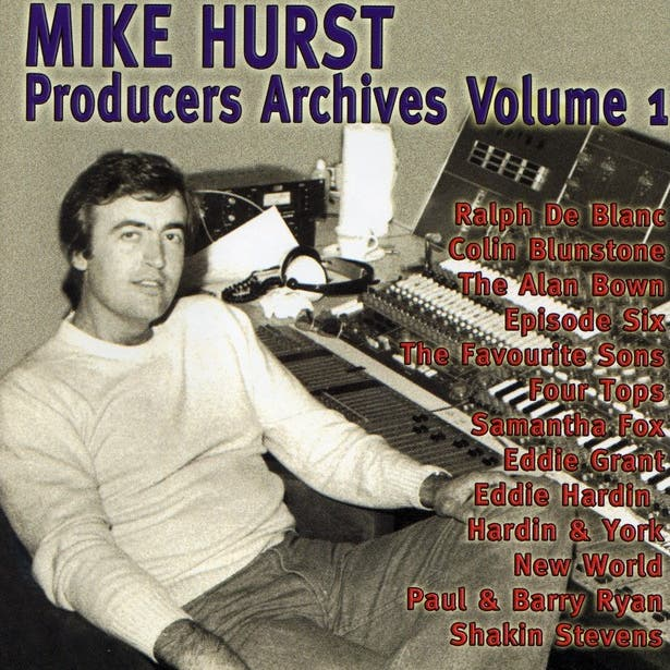 Producer's Archives Vol.1
