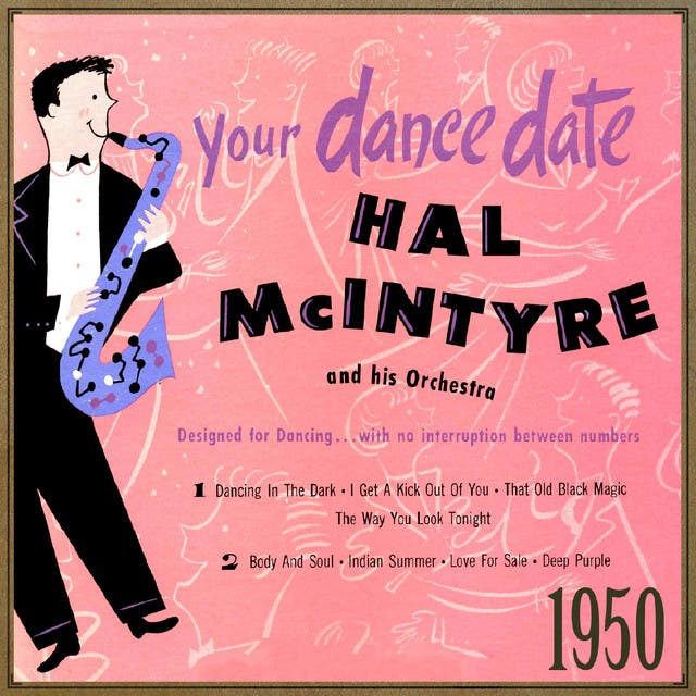 Hal McIntyre & His Orchestra image