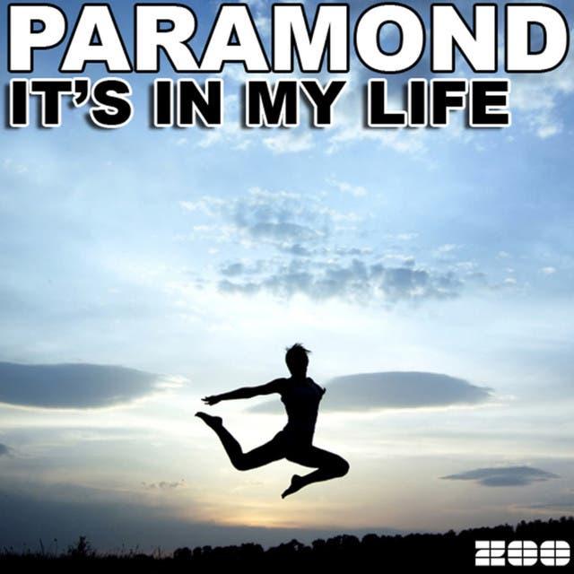 Paramond
