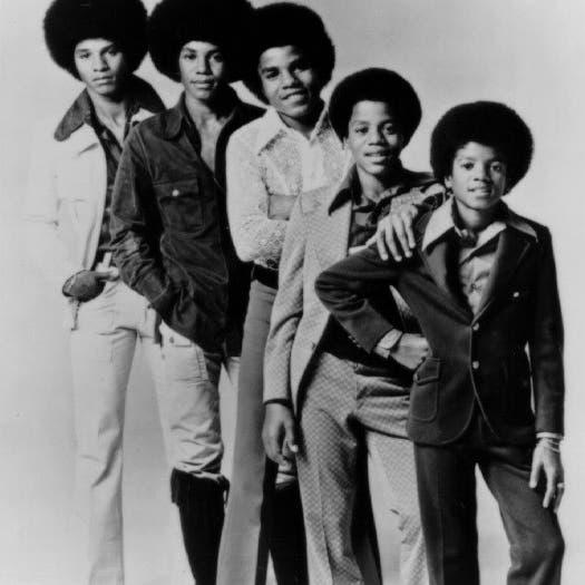 Jackson 5 image