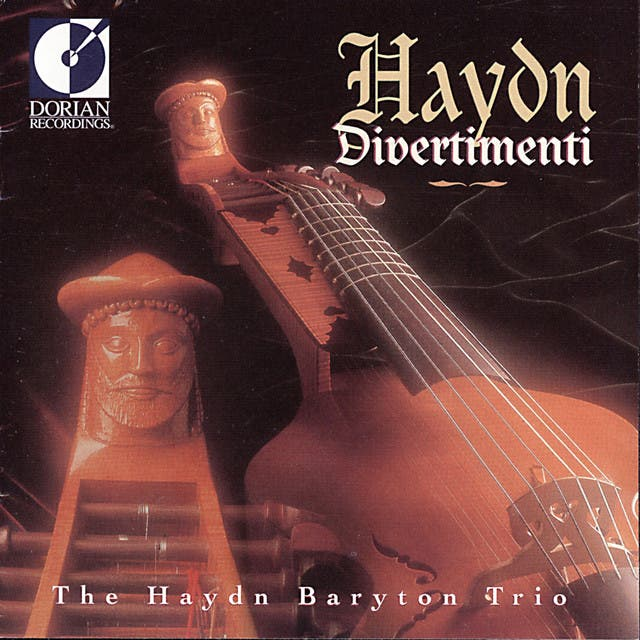 Haydn Baryton Trio, The