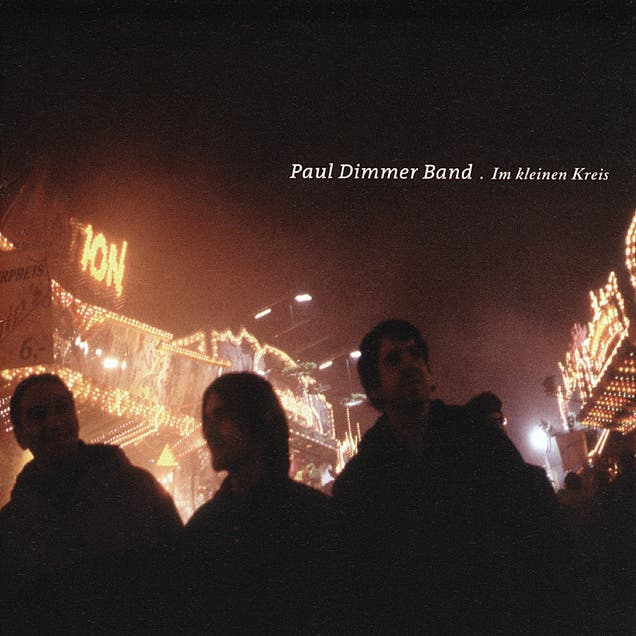 Paul Dimmer Band