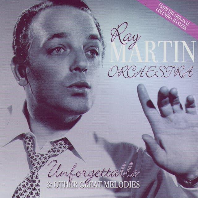 Ray Martin Orchestra