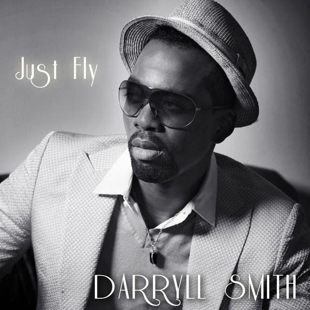 Darryll Smith