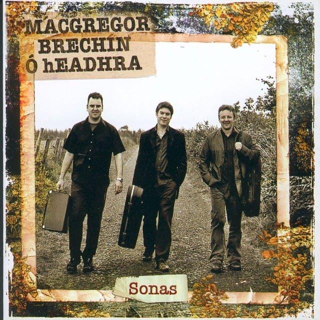 MacGregor, Brechin & Ó Headhra