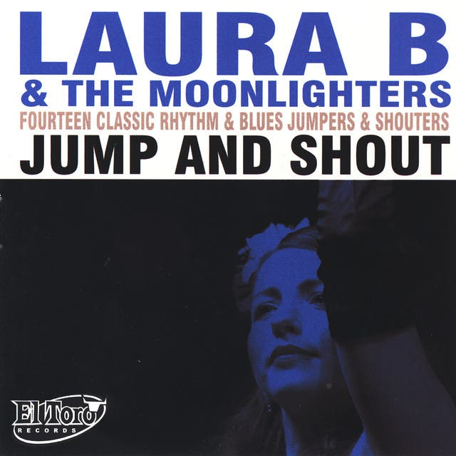 Laura B & The Moonlighters