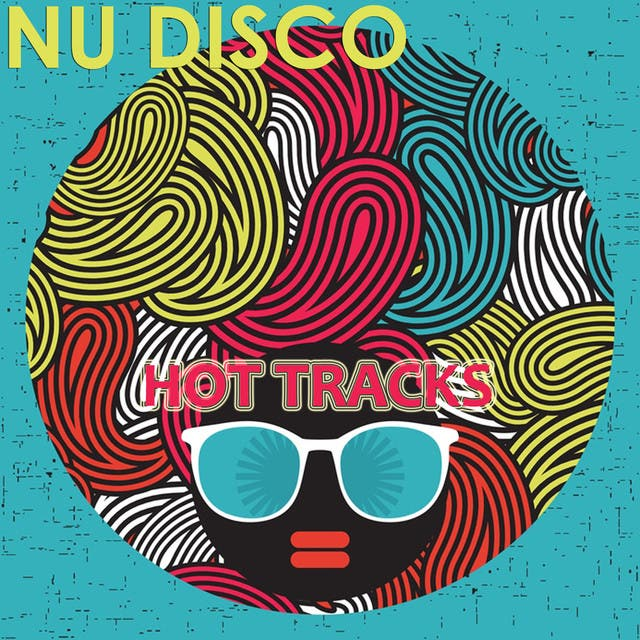 Nu Disco Hot Tracks 2013