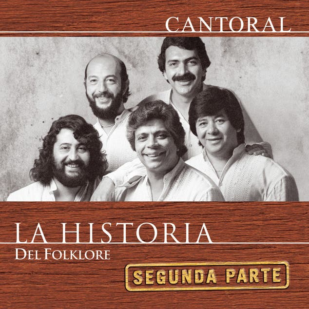 Cantoral