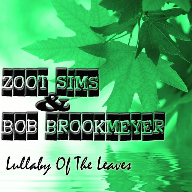 Zoot Sims & Bob Brookmeyer