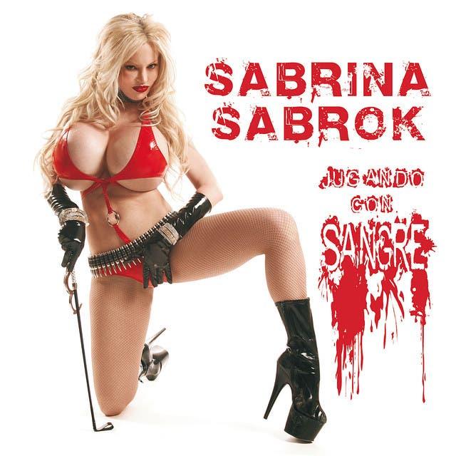 Sabrina Sabrok image