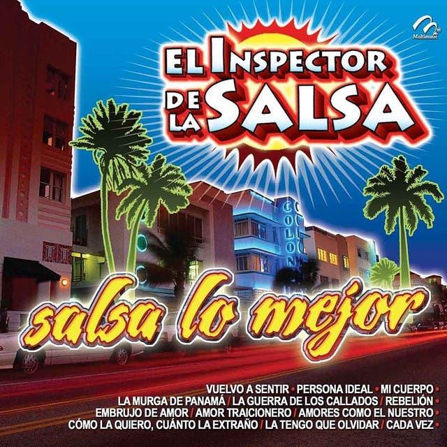 El Inspector De La Salsa