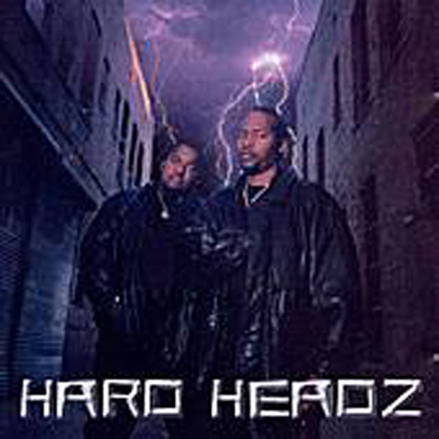 Hard Headz image