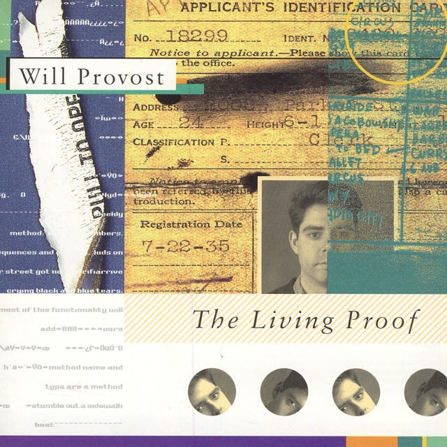 Will Provost