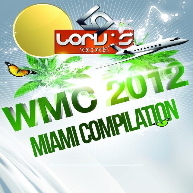 Wmc 2012 Miami Compilation - EP