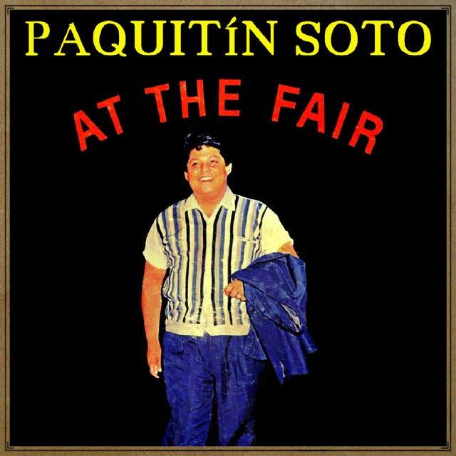 Paquitin Soto