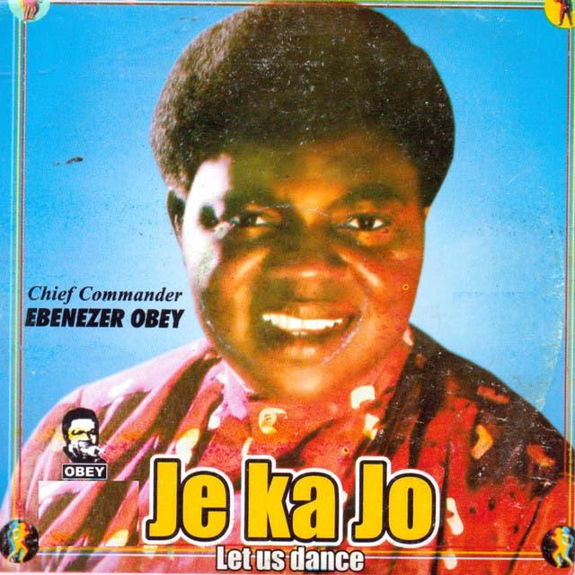 Je Ka Jo (Let Us Dance)