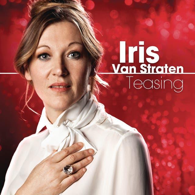 Iris Van Straten