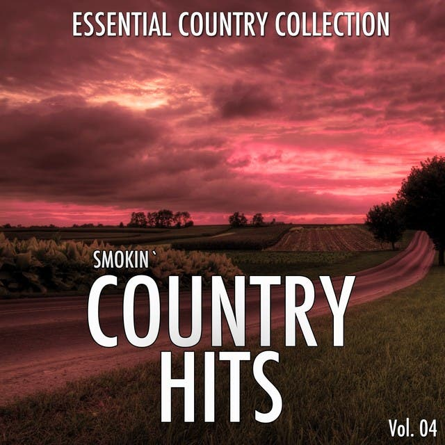 Smokin Country Hits, Vol. 4