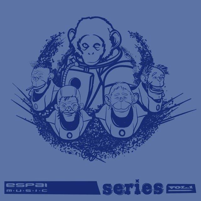 Espai Series Volume 1