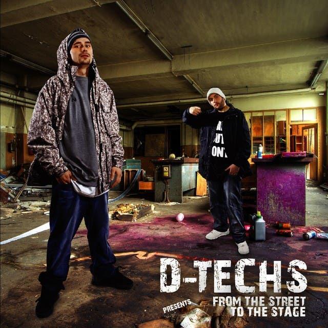 D-Techs