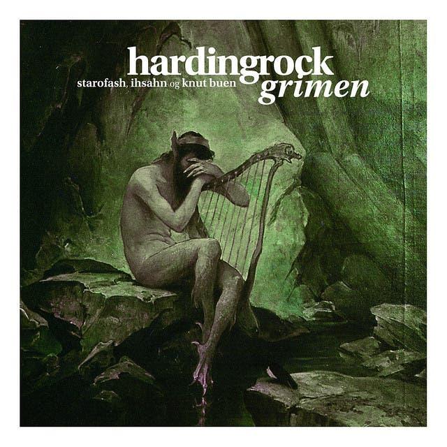 Hardingrock image