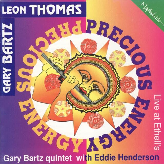Gary Bartz Quintet image