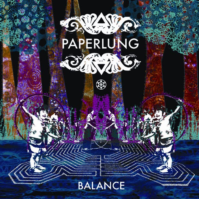Paperlung
