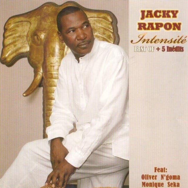 Jacky Rapon image