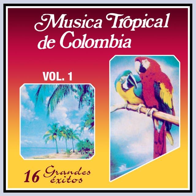 Música Tropical - Vol. 1