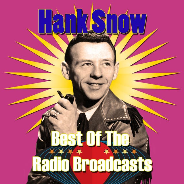 Best Of The Radio Broadcasts