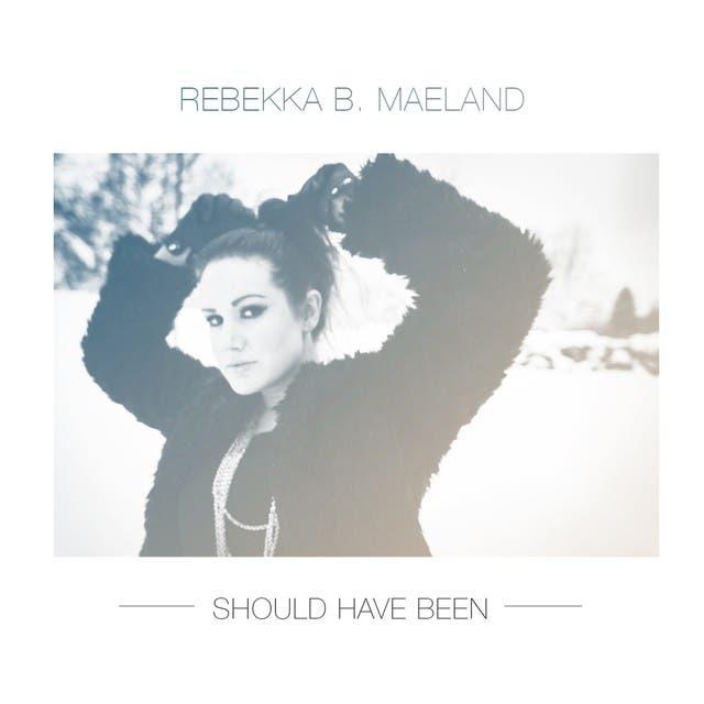 Rebekka B. Maeland