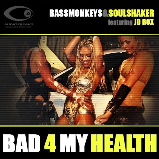 Bassmonkeys & Soulshaker Ft. JD Rox