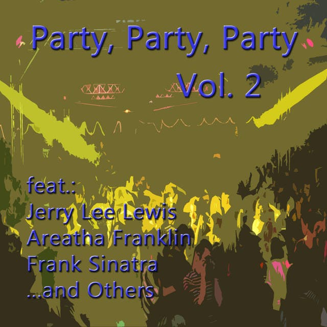 Party, Party, Party, Vol. 2