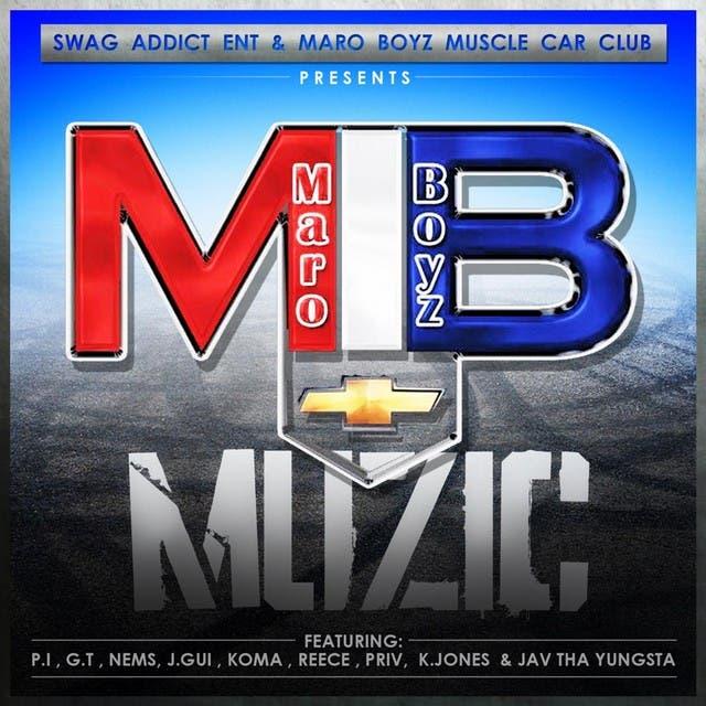 Maro Boyz Muzic