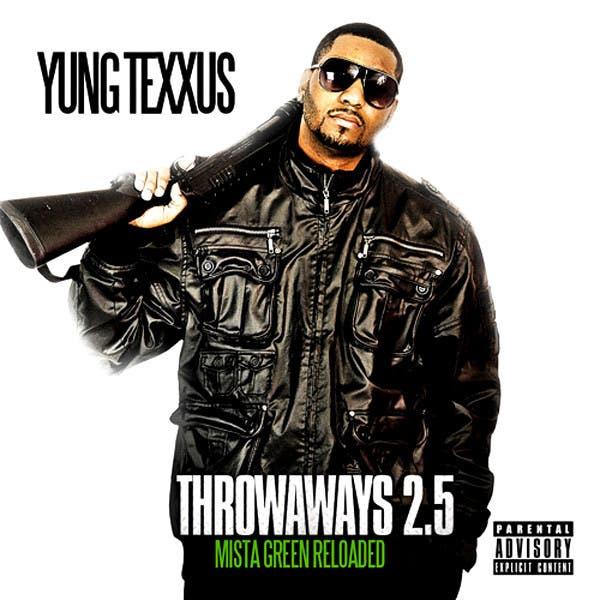 Yung Texxus