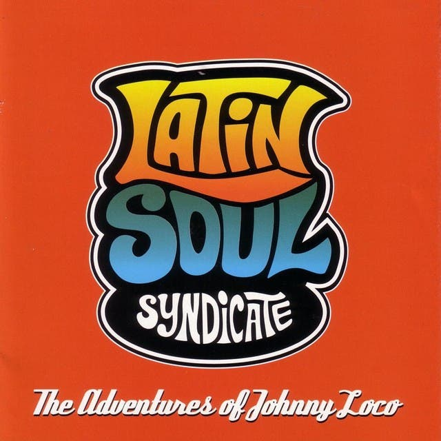 Latin Soul Syndicate