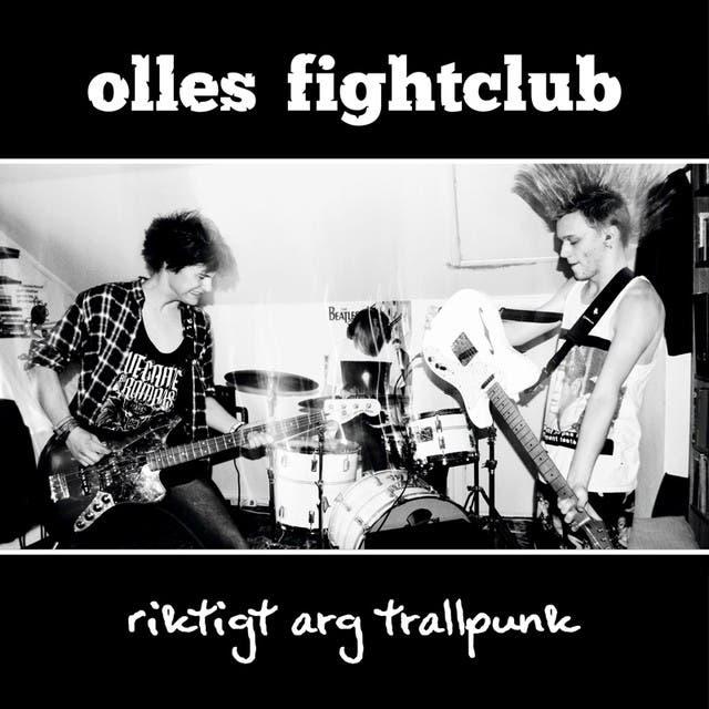 Olles Fightclub