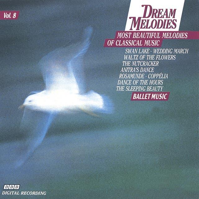 Dream Melodies, Vol. 8