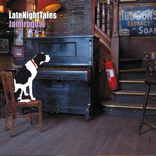 Late Night Tales - Jamiroquai