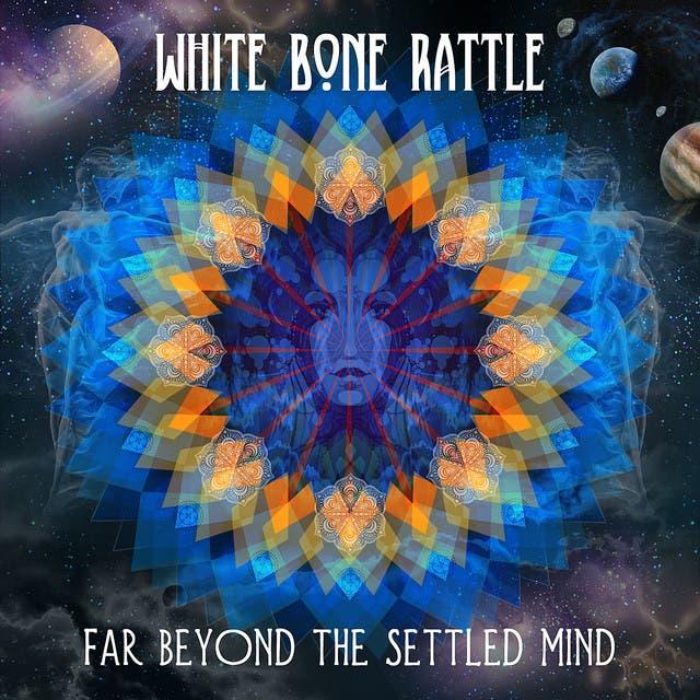 White Bone Rattle