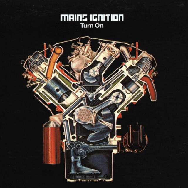 Mains Ignition