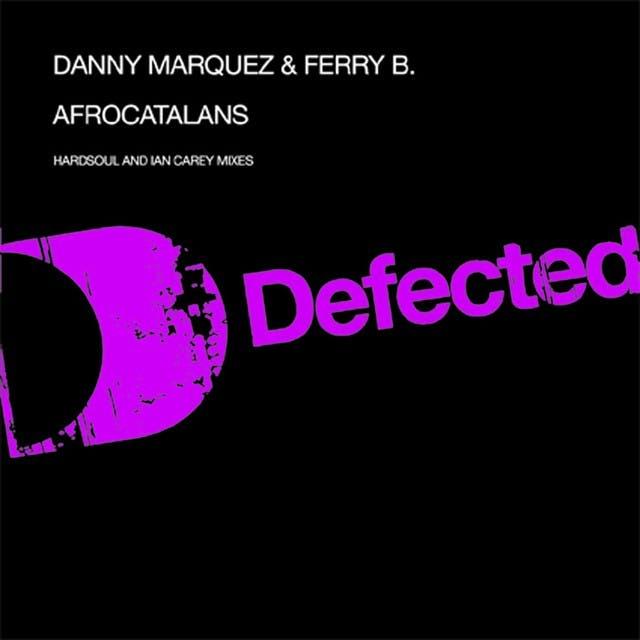 Danny Marquez & Ferry B