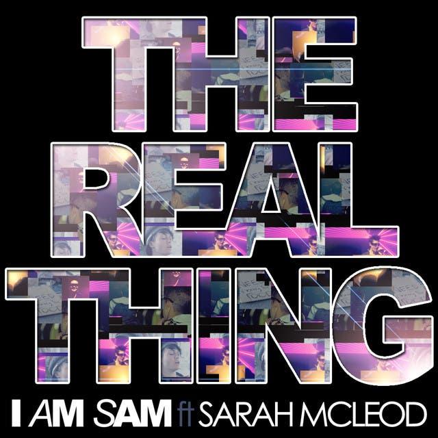 I Am Sam Feat. Sarah Mcleod